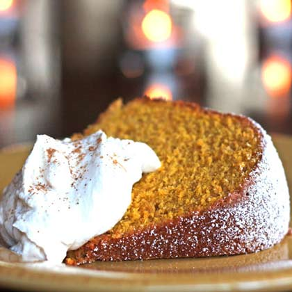 pumpkin-&-ginger-pound-cake