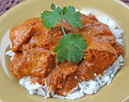 Inspired2cook chicken tikka masala chicken tikka masala forumfinder Images